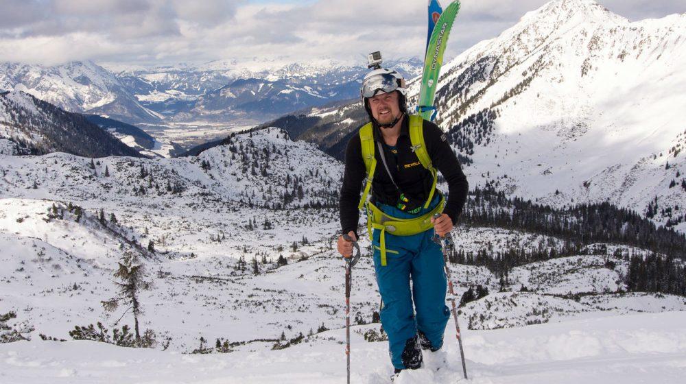 Devold Active – zkušenost jednoho z nejúspěšnějších světových kajakářů 2