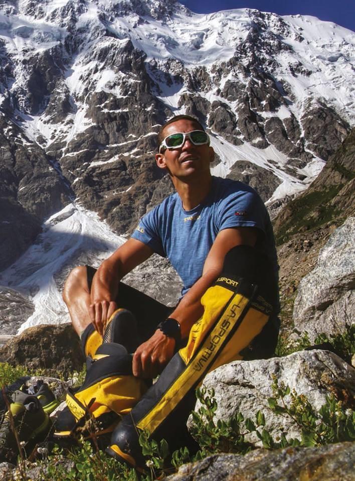 Obstál v Himaláji 4