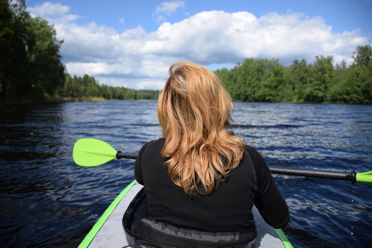 S Devoldem do země tisíce jezer 6