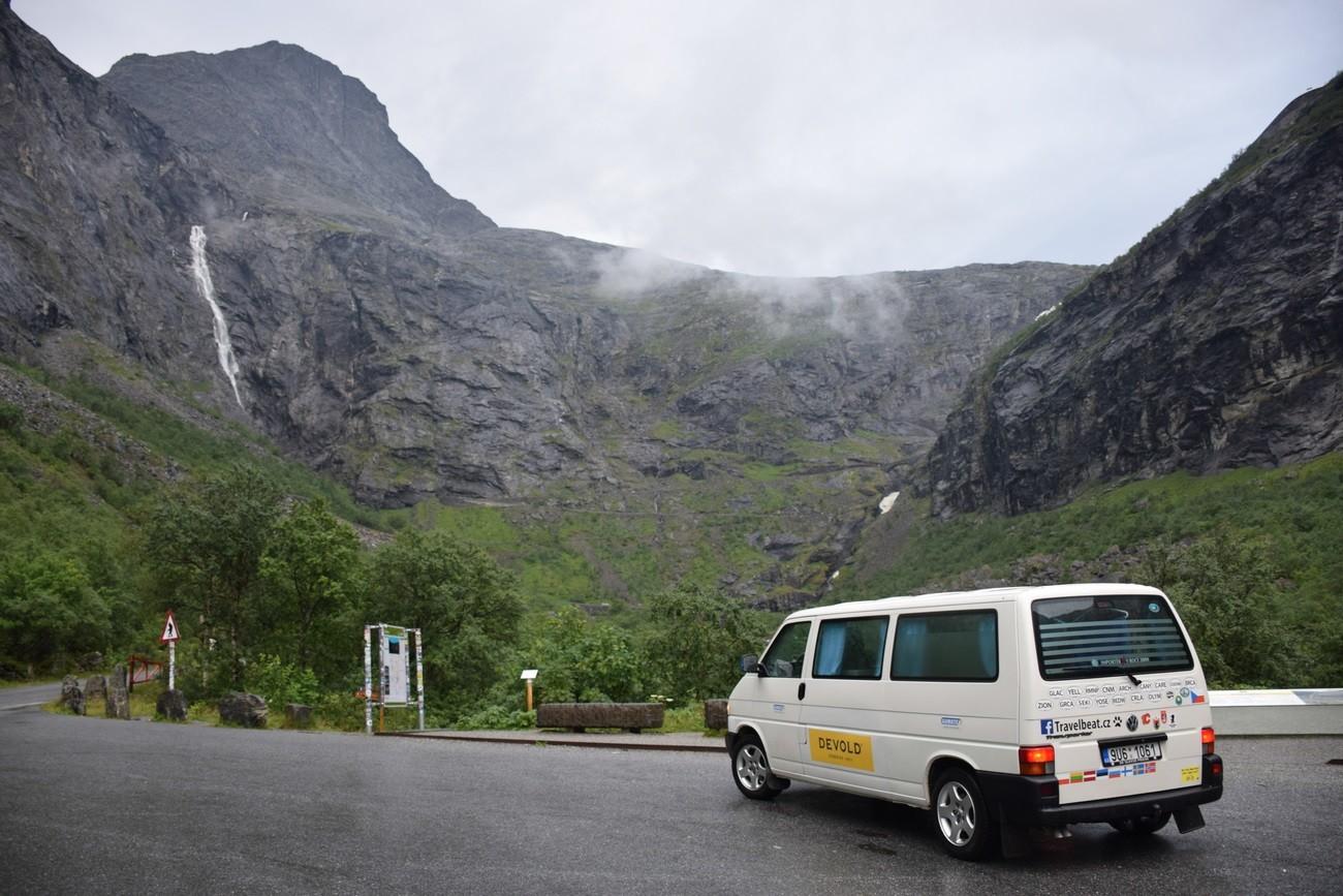 Turistické Norsko 13