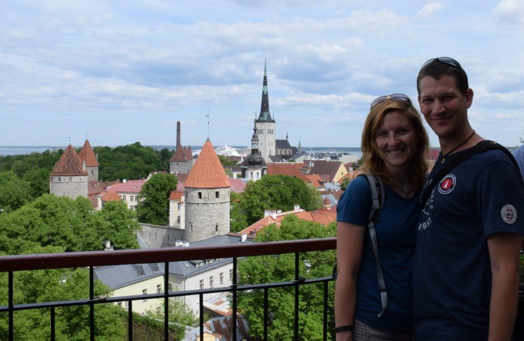 Estonsko v pěti dnech 3