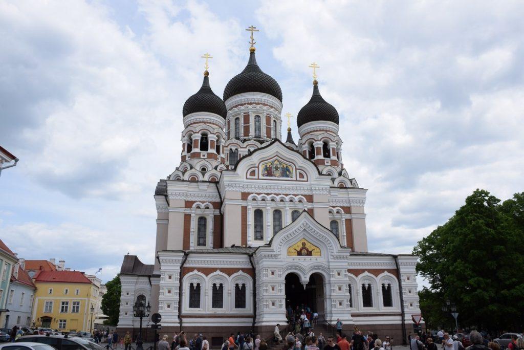 Estonsko v pěti dnech 4