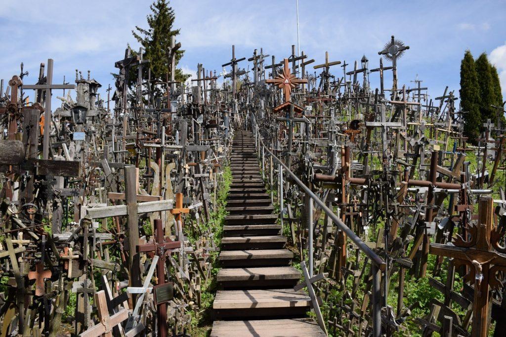 Hora křížů s Devoldem 4