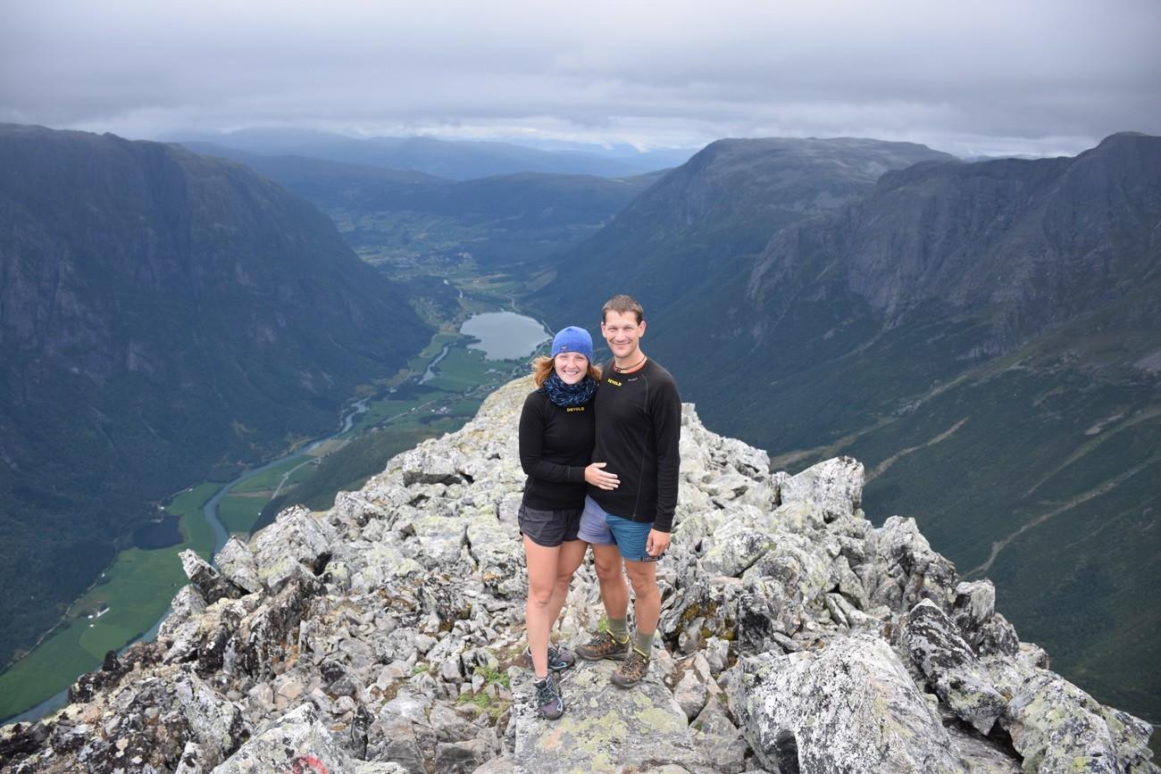 Turistické Norsko 7