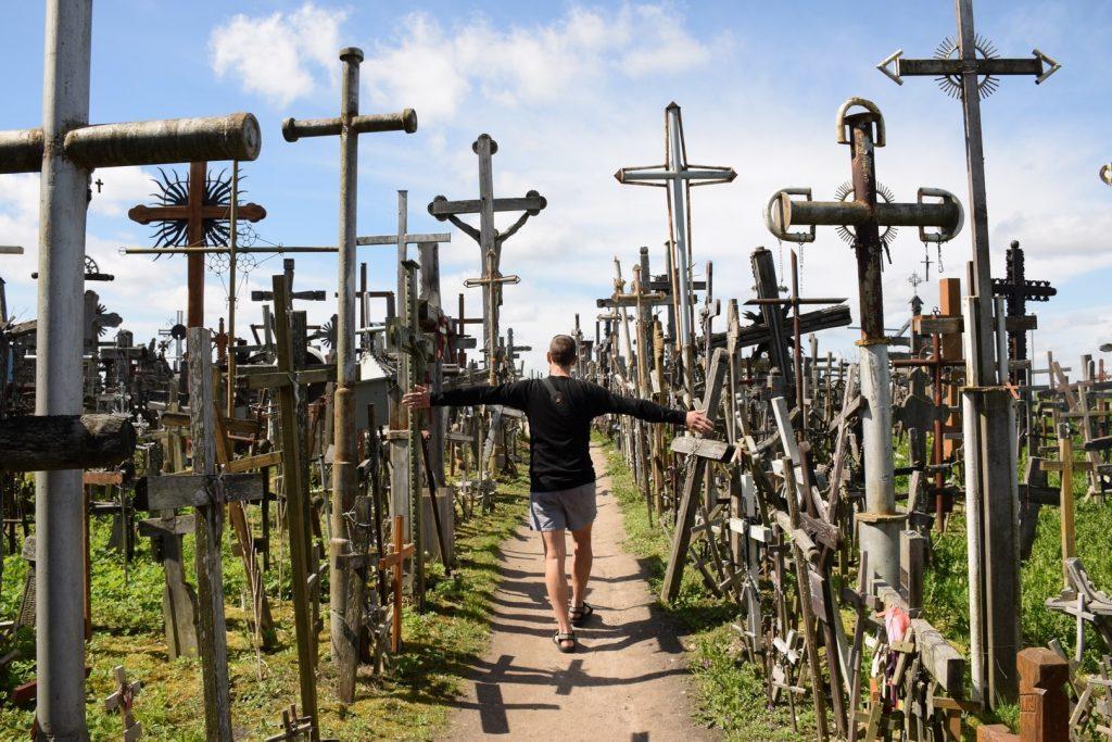 Hora křížů s Devoldem 8