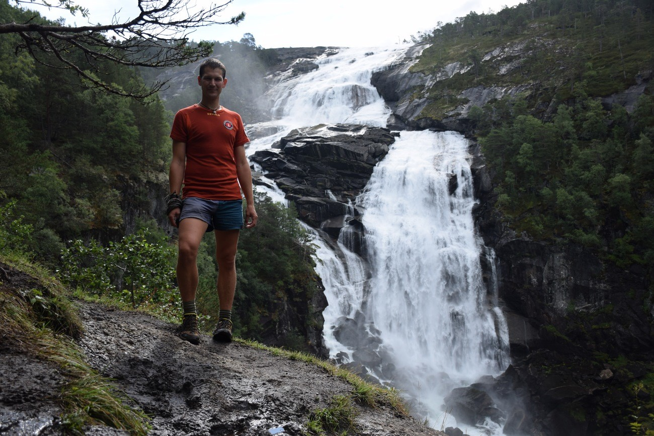 Turistické Norsko 12