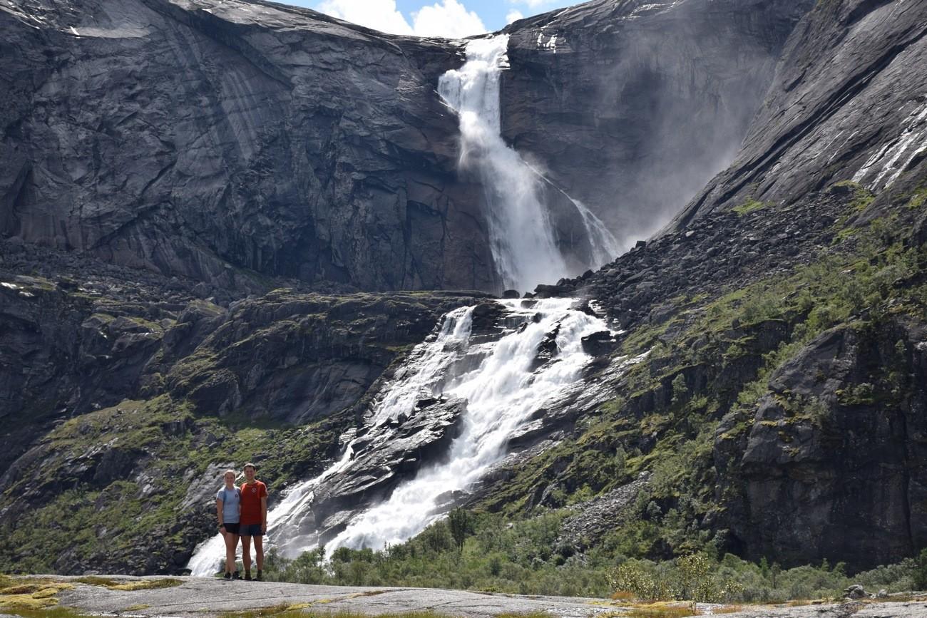Turistické Norsko 11