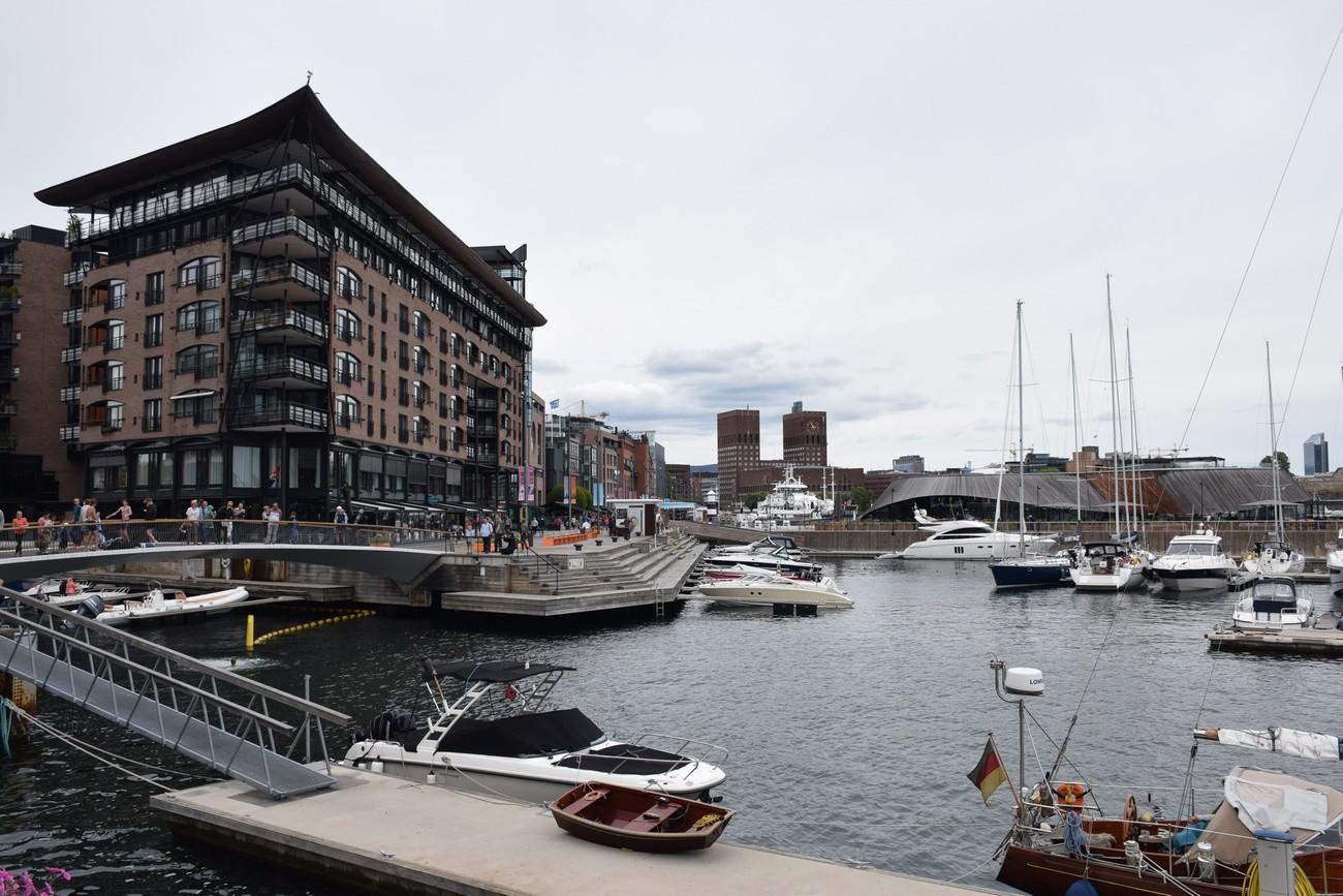Turistické Norsko 15