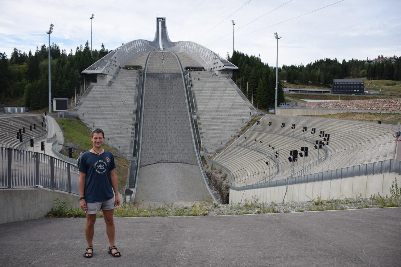 Turistické Norsko 14