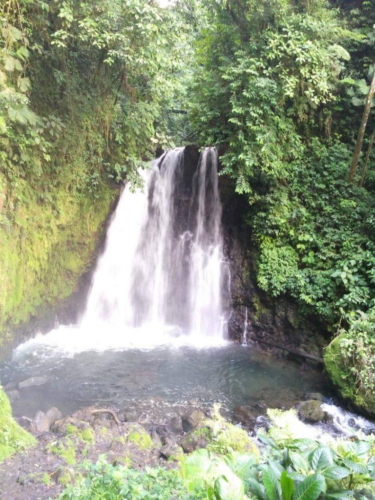 Kostarika a Nikaragua očima Lukáše Kreise 5