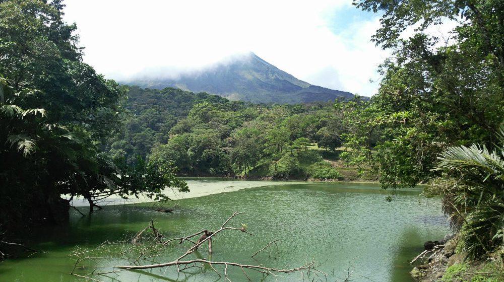Kostarika a Nikaragua očima Lukáše Kreise 2