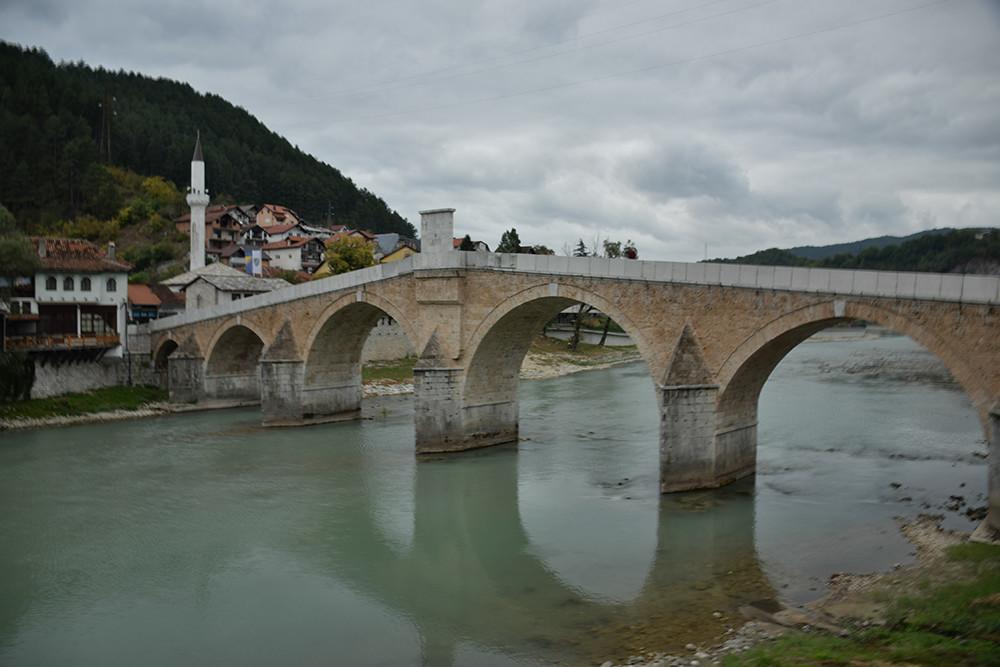 S Devoldem v Bosně a Hercegovině 9