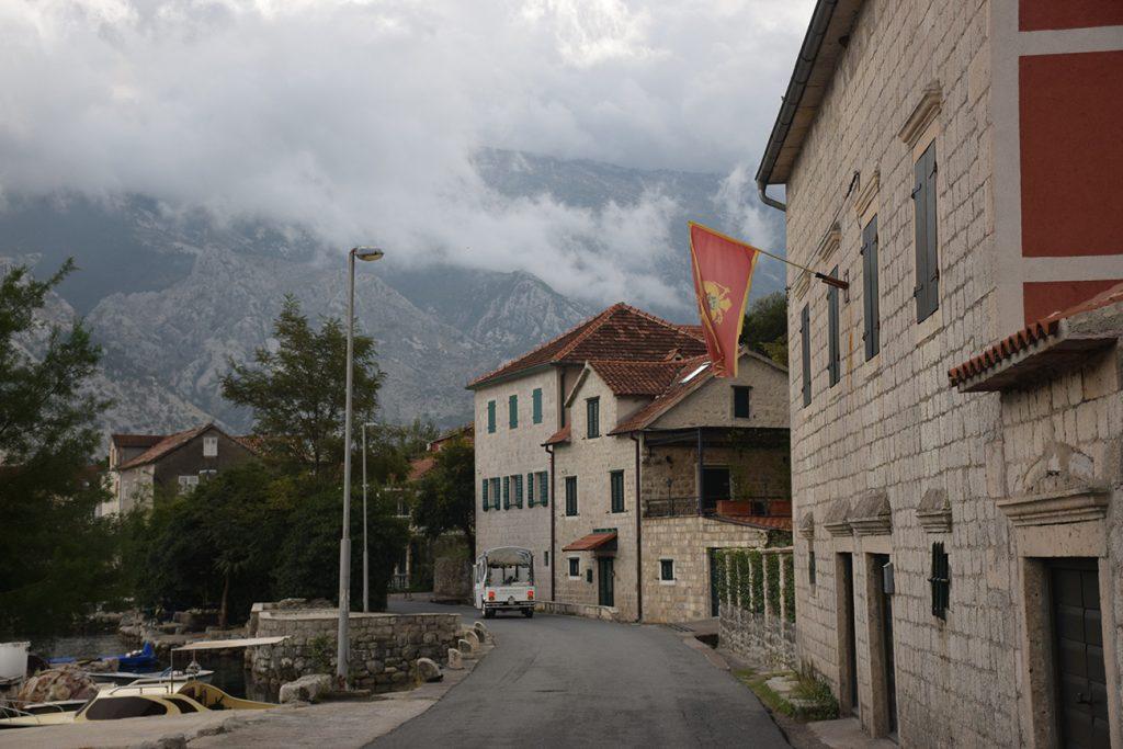 S Devoldem v Černé Hoře 20