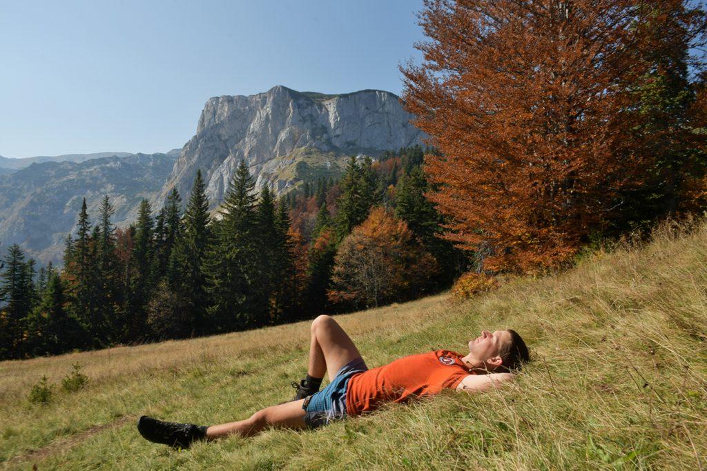 S Devoldem v Černé Hoře 12