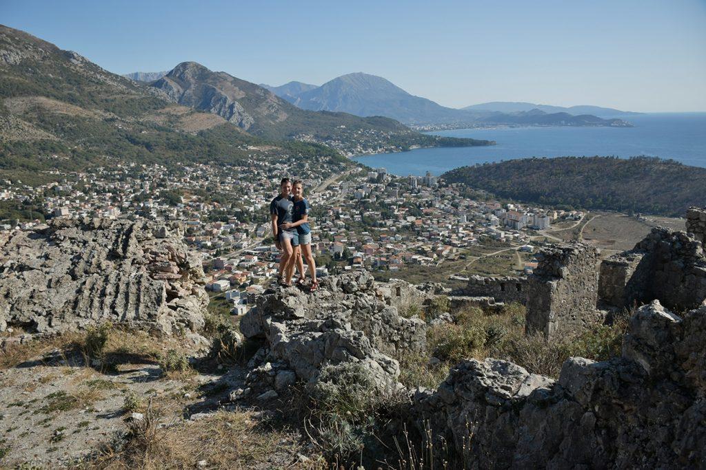 S Devoldem v Albánii 14