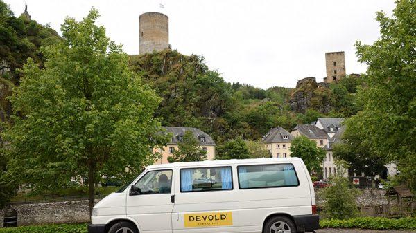 Travelbeat s Devoldem opět vyrazili na cestu 8