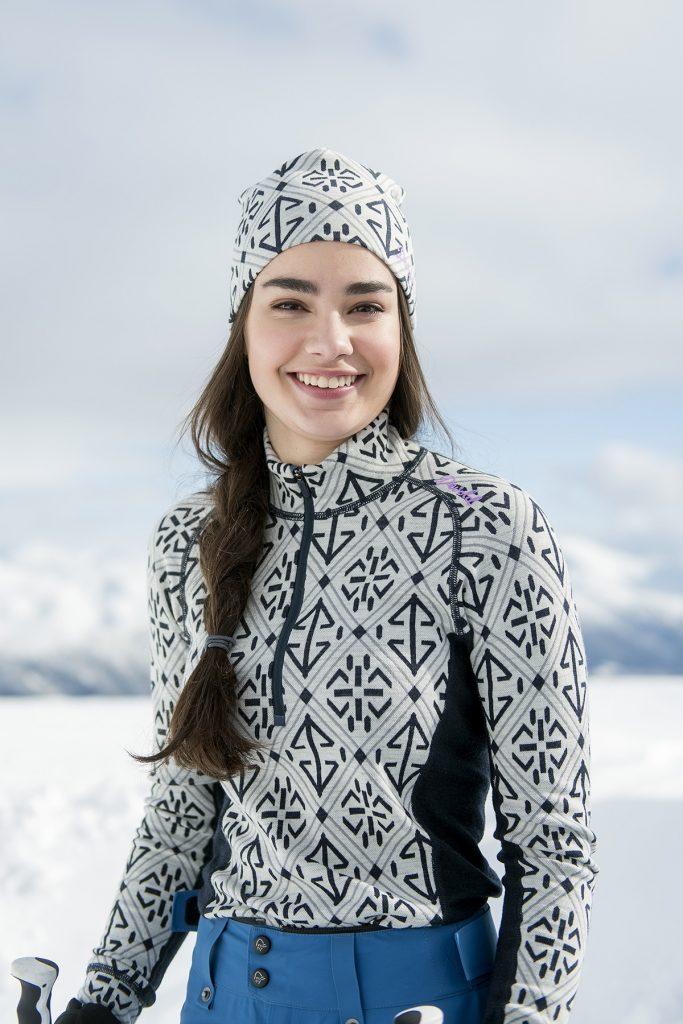 Nová kolekce Devold podzim - zima 2019/2020 dorazila 5
