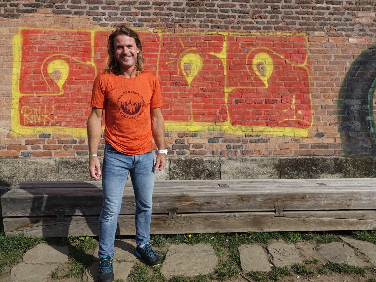Mára Holeček vyráží na expedici do Nepálu 3