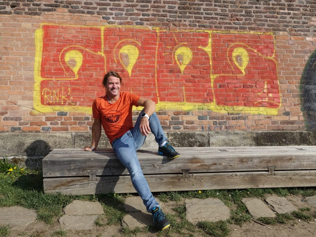 Mára Holeček vyráží na expedici do Nepálu 5
