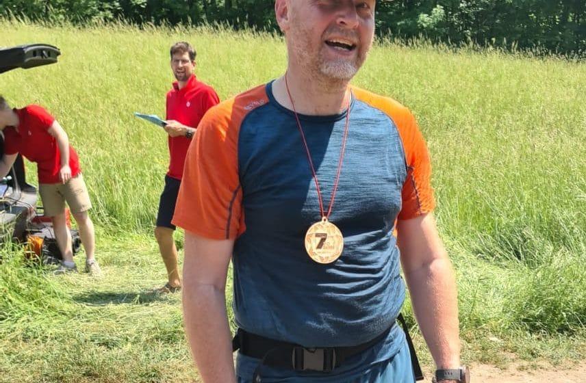 Petr Horký otestoval tričko Devold Running 2